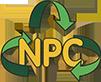 Logo footer NPC
