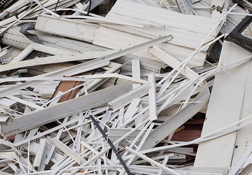 Achat papiers-cartons-plastiques